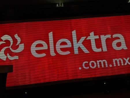Elektra quiere competir con Amazon en el e-commerce mexicano ec12864caf6