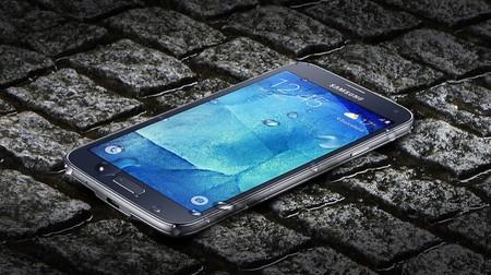 Los Samsung Galaxy S5 Neo empiezan a actualizar a Android 7.0 Nougat