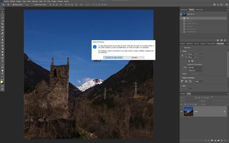 Capa Fondo Adobe Photosohop