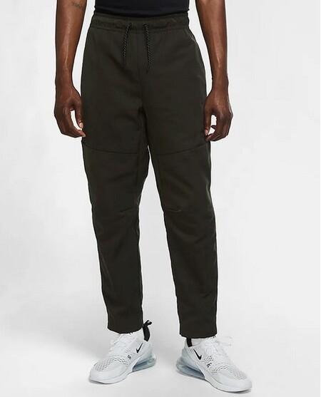 Sportswear Tech Essentials