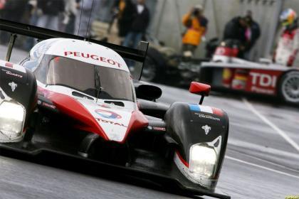 Podremos seguir Le Mans 2008 en TV