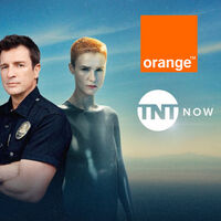 Orange TV refuerza su oferta de contenidos bajo demanda con TNT Now