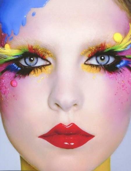 Maquillaje Carnaval20