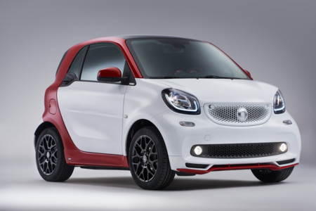 smart Ushuaïa Limited Edition 2016, con fiestón en Ibiza incluído