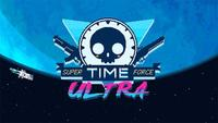 Super Time Force Ultra llegará a Steam este mismo verano