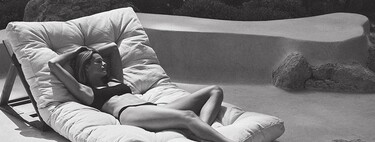 Este verano Zara Home nos propone lucir bañadores y bikinis ideales y que nos divirtamos en la playa con su (carísimo) set de palas