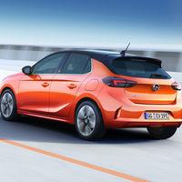El Opel Corsa se seguirá fabricando en España, ahora en exclusiva y junto al eléctrico Corsa-e