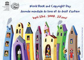 23 de abril, día del libro, también para los niños