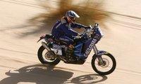 Dakar 2007: Primera etapa para Rubén Faria