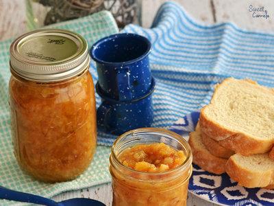 Paseo por la gastronomía de la red: recetas de mermeladas caseras y conservas dulces
