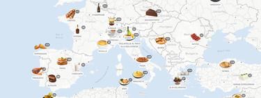 Taste Atlas, el mapa definitivo para conocer los mejores platos de cada gastronomía del mundo