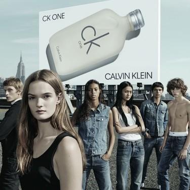 CK One o cómo hacer que un perfume de siempre se renueve cada temporada