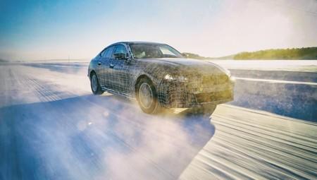 BMW i4, el eléctrico de 530 hp y hasta 600 km de autonomía está cada vez más cerca