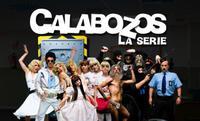 Calabozos, nuevo intento de triunfar con una serie en Internet