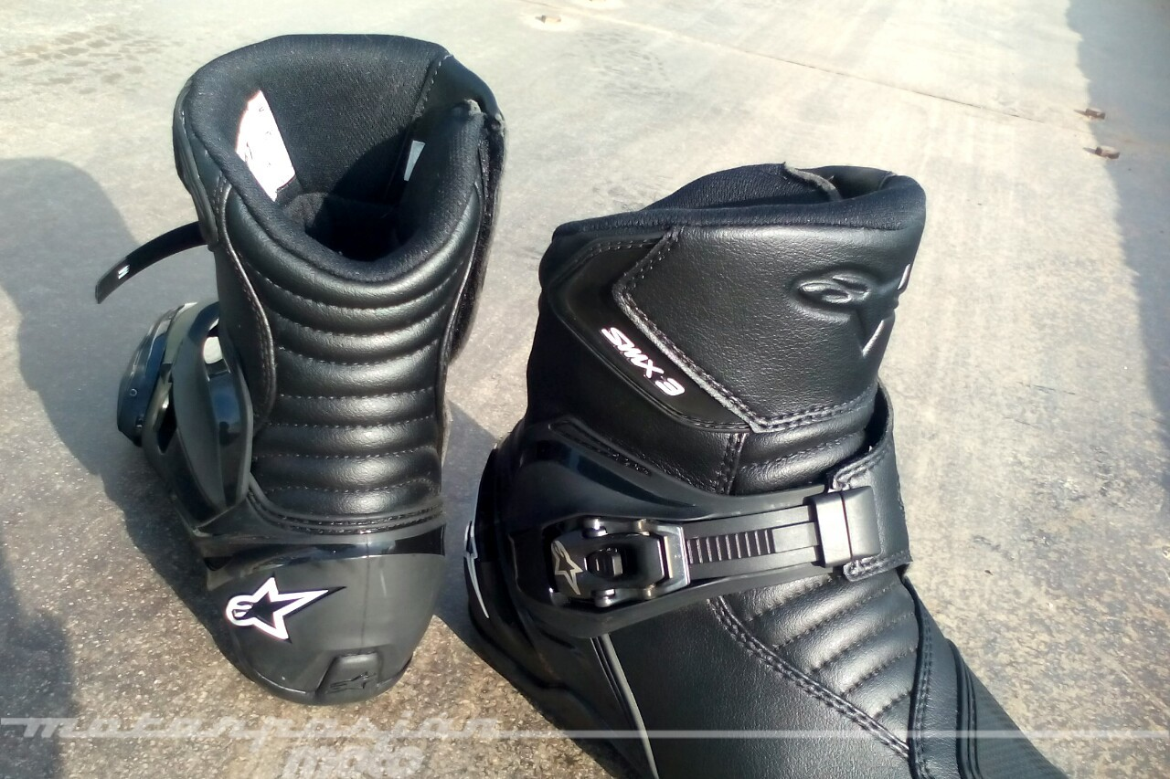 Alpinestars S-MX 3