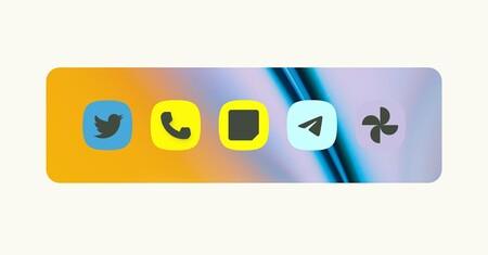 Iconos que cambian de color según el wallpaper: Themed Icons lleva una pizca de Android 12 a otros móviles