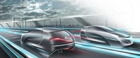 Una visión del Volkswagen Golf en 2020