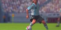 Primer vídeo in-game de 'PES 2009'. Este año la cosa pinta mejor