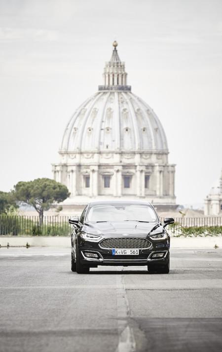 Fordvignale2015 Rome 3833