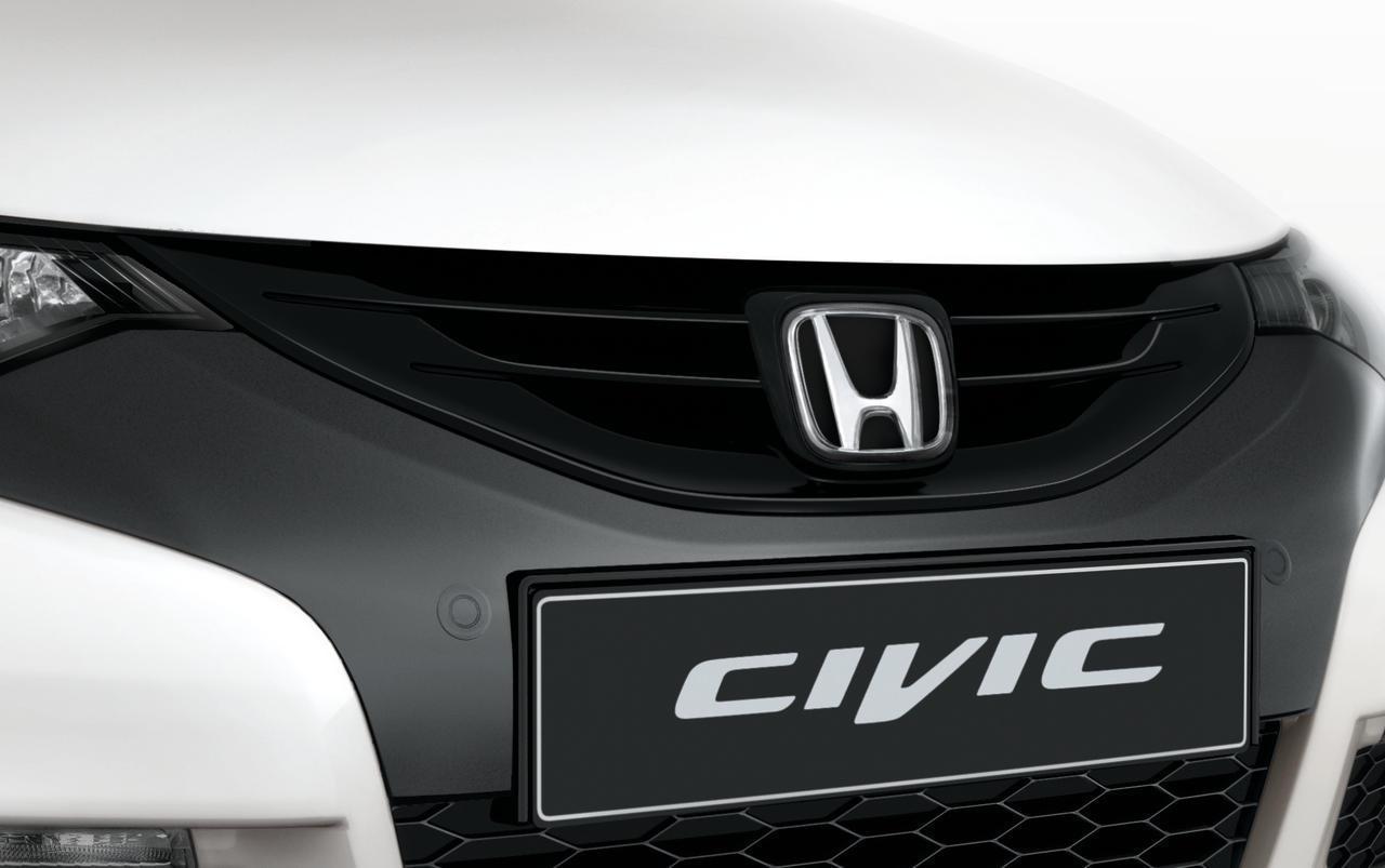 Foto de Honda Civic 2012 (56/153)