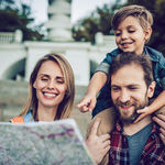 Viajar en familia aporta grandes beneficios a los niños, y también mejora su desempeño escolar