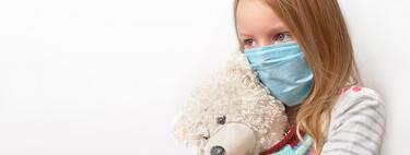 La Asociación Española de Pediatría creará un registro nacional de niños afectados por Covid-19