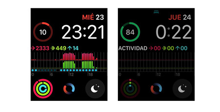 Apple Watch Series 6 Bateria Applesfera Analisis