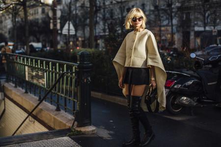 lucir bob semana de la moda