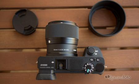 Sigma 56mm F1.4 DC DN Contemporary, análisis: Un tele corto luminoso, ligero y compacto que además aprueba en calidad de imagen
