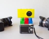 Smartphones fotográficos, lo que debes saber