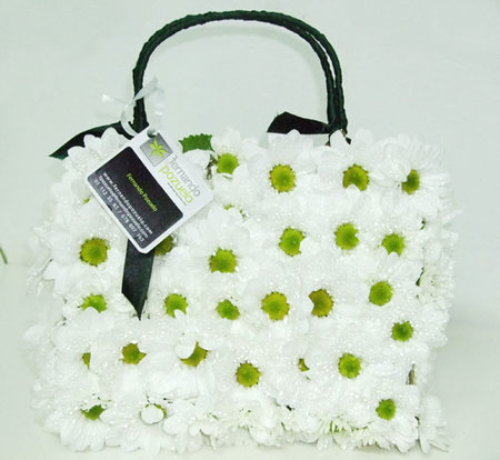 Bolso floral 2
