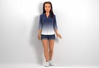 Una muñeca Barbie con medidas más realistas podría hacerse realidad