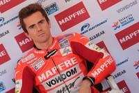 Nico Terol hace las maletas y se marcha a SBK con Althea Ducati