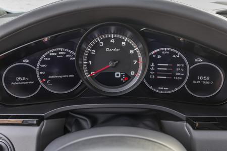Porsche Cayenne Turbo 2018 430