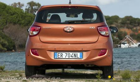 Hyundai i10 2014, primeras impresiones desde Cerdeña
