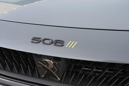 Peugeot 508 Pse 2021 Prueba 055