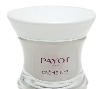 Payot trata tus mofletes rojos con la Crème nº 2