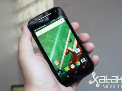 Las builds Nightly de CyanogenMod 12.1 llegan al Moto E 2015 LTE