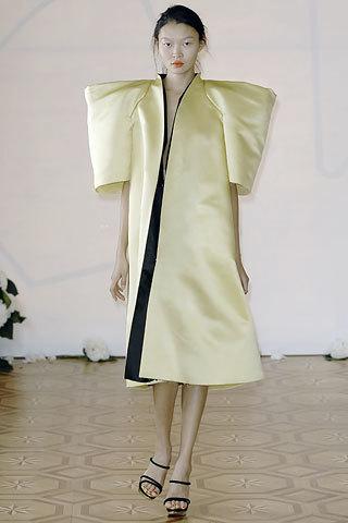 Foto de Roksanda Ilinic en la Semana de la Moda de Londres Primavera/Verano 2008 (1/9)