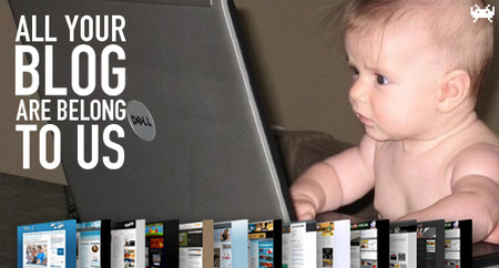 All Your Blog Are Belong To Us (CXLI)