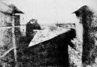 La verdadera historia de la primera fotografía del mundo