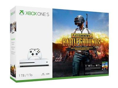 El bundle de Xbox One S y 'PlayerUnknown's Battlegrounds' llegará a México, este es su precio