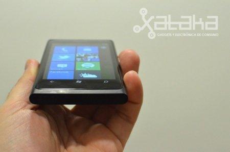 El Lumia 800, al microscopio: Análisis y especiales de la semana