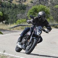 La Voge 300R se vuelve una moto naked para el carnet A2 aún más lowcost, por 3.395 euros