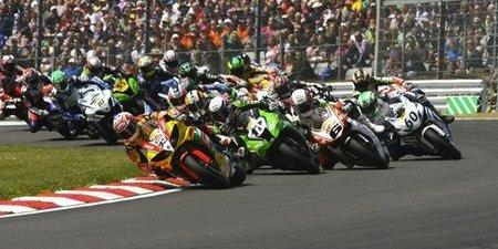 Listo el calendario del British Superbikes BSB para el 2012