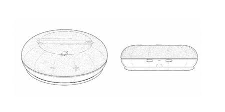 Patente Altavoz