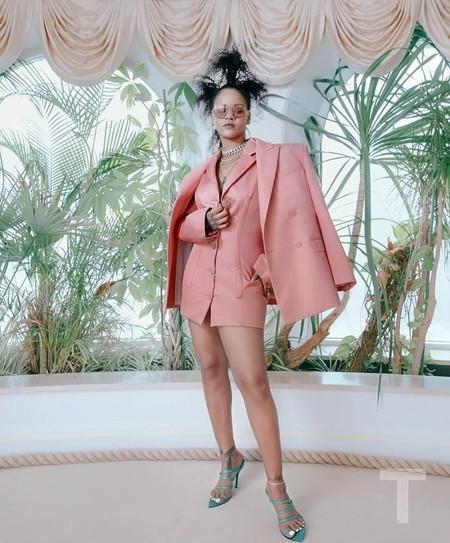Tenemos las primeras imágenes de la ropa de Fenty by Rihanna y prometen ser el hit de la temporada
