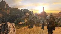 La versión de PS3 de Dark Souls II se enfrenta a su versión de PS4