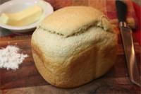 Máquina para hacer pan en casa. Solo agrega, programa y espera.