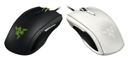 Razer Taipan, tú eliges: ¿blanco o negro?